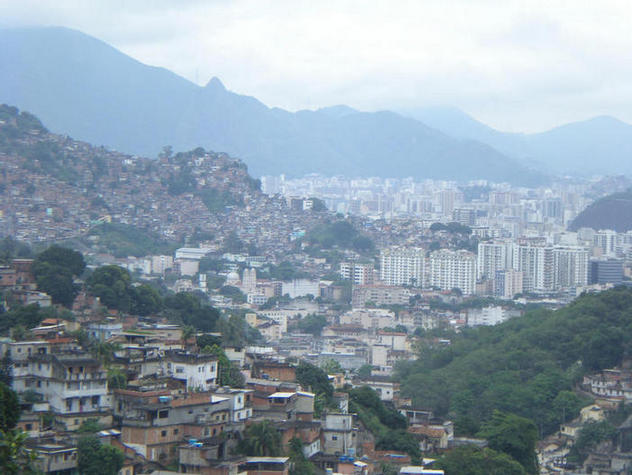 Rios Favelas