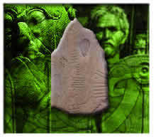 Celtic Ancestors & Ogham