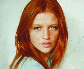 De Danann girl