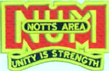 Notts NUM