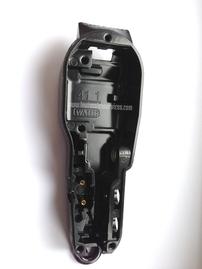 Wahl clipper back case