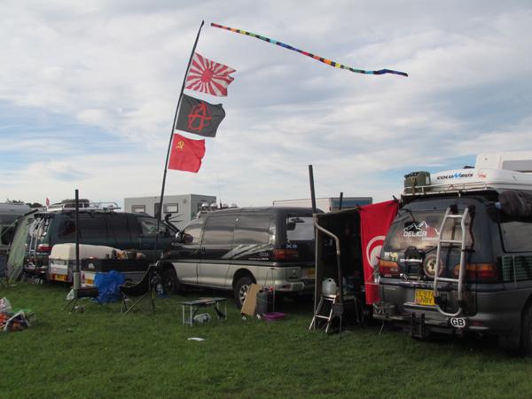 Delica Camp