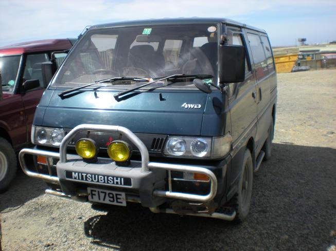 '91 Model L300
