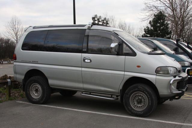 L400 Delica