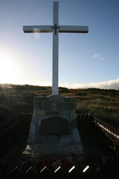 Royal Engineer's Memorial