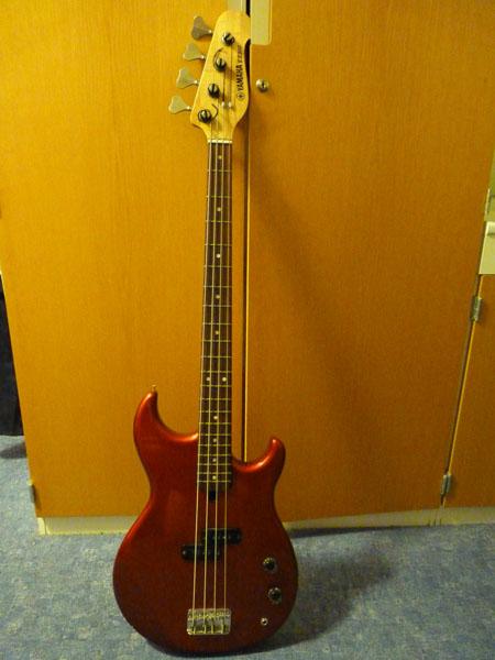 Yamaha BB300 Bass Guitar