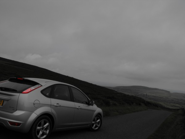 Ford Focus pp my L300