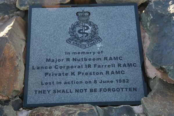 RAMC Memorial