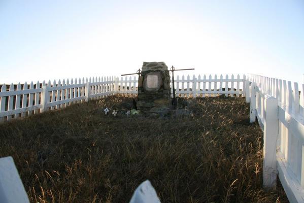RFA Memorial