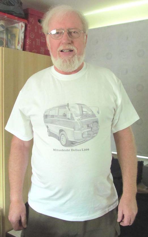 Mitsi T-shirt
