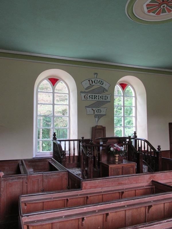 Soar Chapel