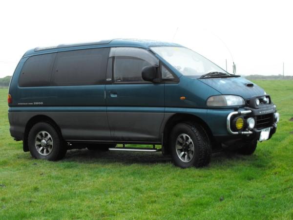 Delica L400