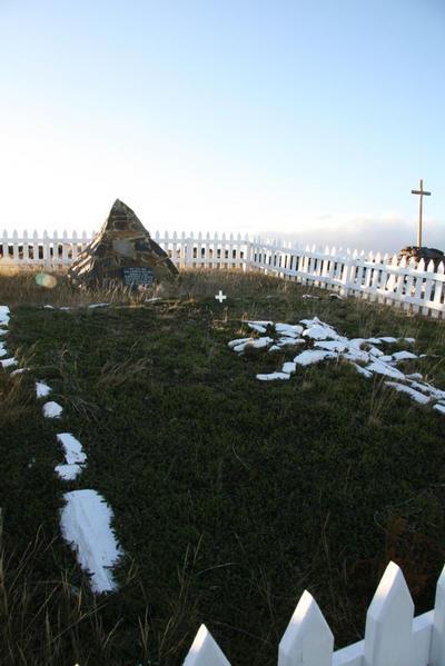 Welsh Guard Memorial