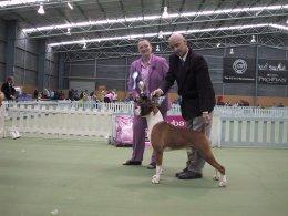 Res. Dog C.C. Auckland