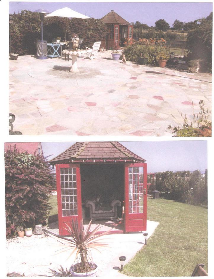 Giorgio's summerhouse