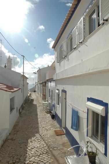 Rua da Bela Vista