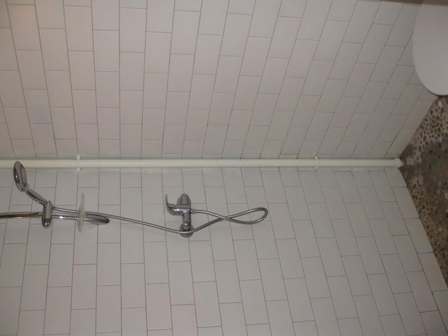 Wetroom Bathroom