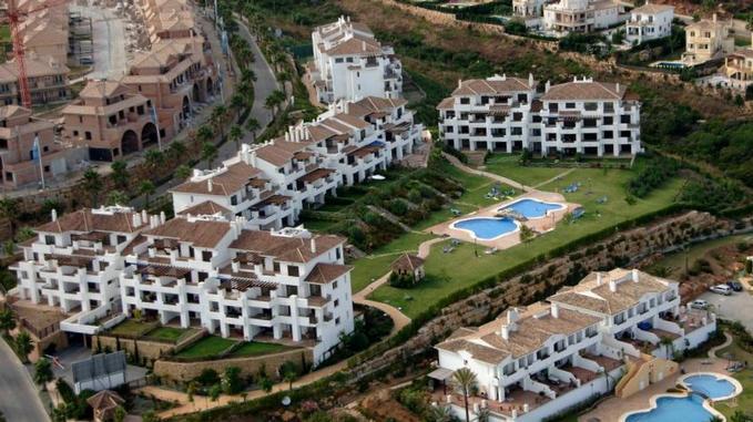 Alcaidesa Village