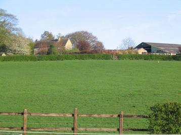 Hellwood Farm