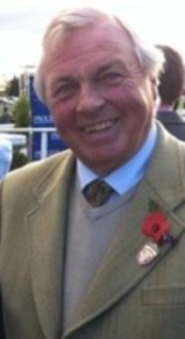 Richard Whitaker