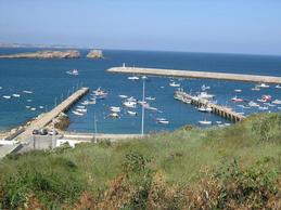 Sagres Harbour