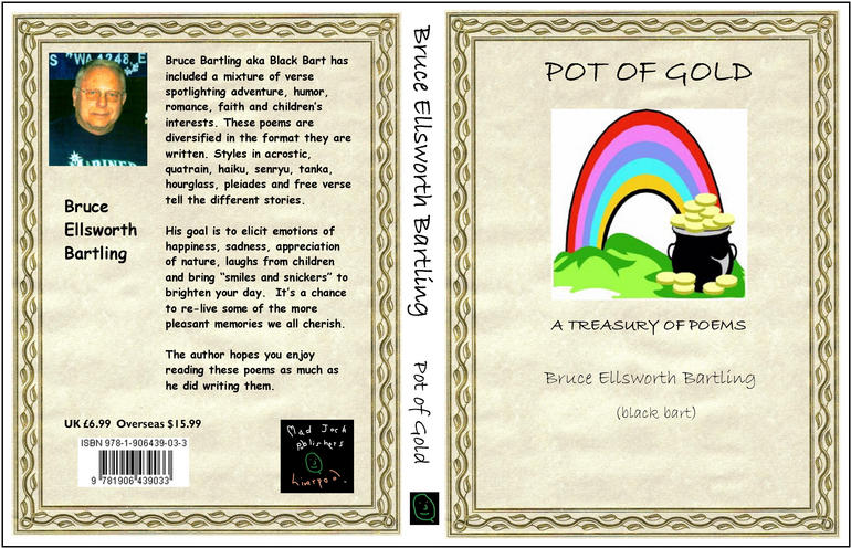 Covers of Pot of Gold