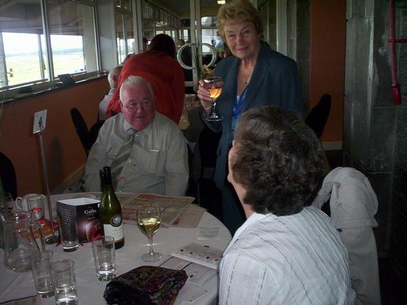 Best Wine in Ireland.....cheers !