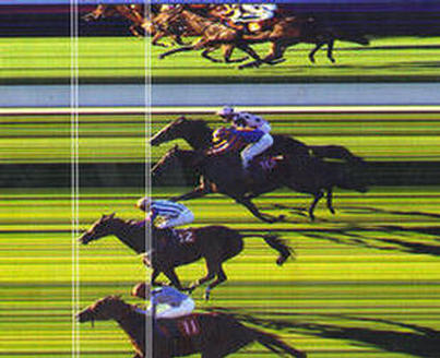 Photo finish at Goodwood, Fratt'n Park just fails to get up @33/1