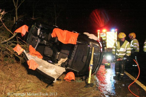 South County Jeep >> Leinster Incident Page 1 (RTA's / RTC's)