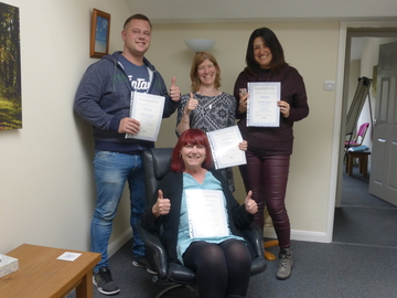 Hypnotherapy Training Courses in Nottingham