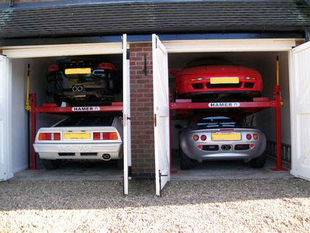 Car Storage Lifts For Garage Uk Installed Lift To Home Cost Astounding Ideas Hamer